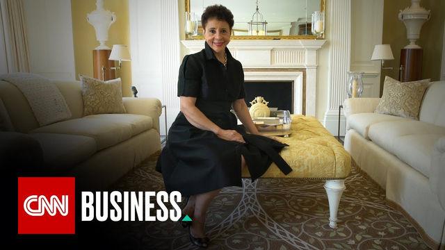 Black Billionaires Still Unequal