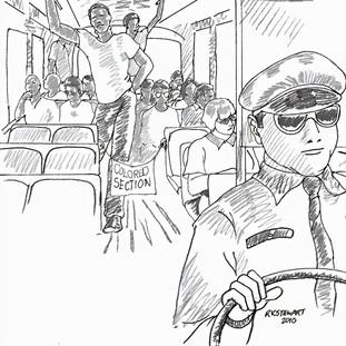 Segregation - Reinforced Second-Class Status