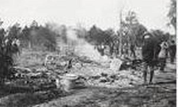 Rosewood FL Massacre