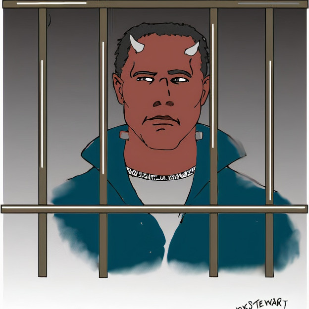 The Justice System - Black Demonization