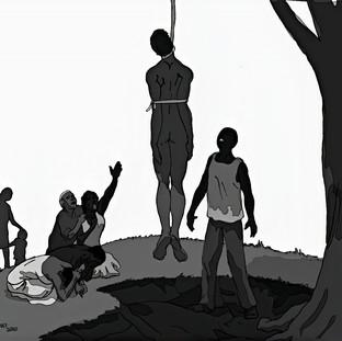 Lynching - Family Devastation