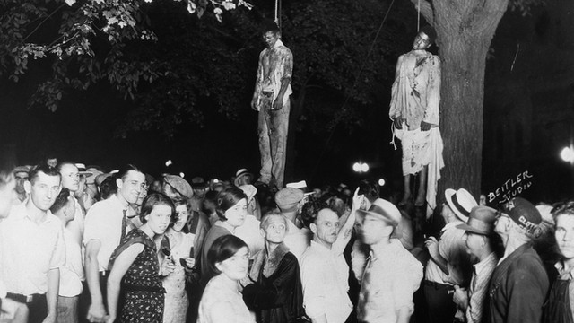 Lynching - Without Sanctuary