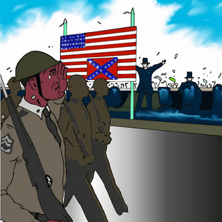 Blacks in War - Unappreciated Patriotism