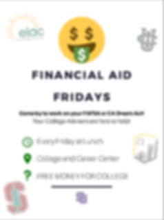 Financial Aid Fridays Flyer.PNG