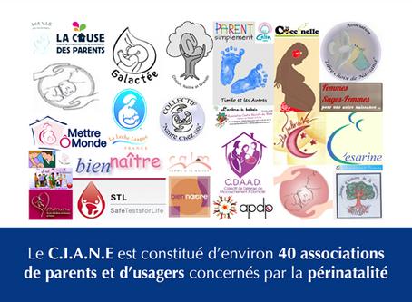 Coccinelle soutient le CIANE