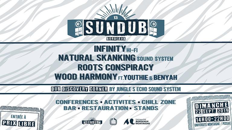 SunDub Session #13