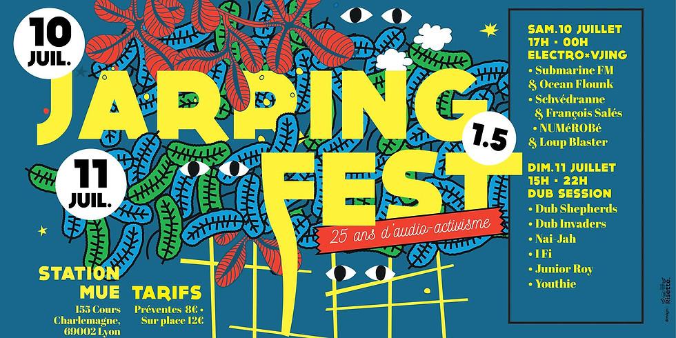 Jarring Fest