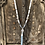 Thumbnail: Beautiful long bead necklace