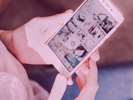 Transforme seu Instagram em uma base de dados valiosos