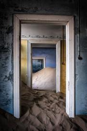 One of Many Doors