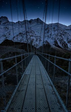 It Takes Both Sides to Build a Bridge