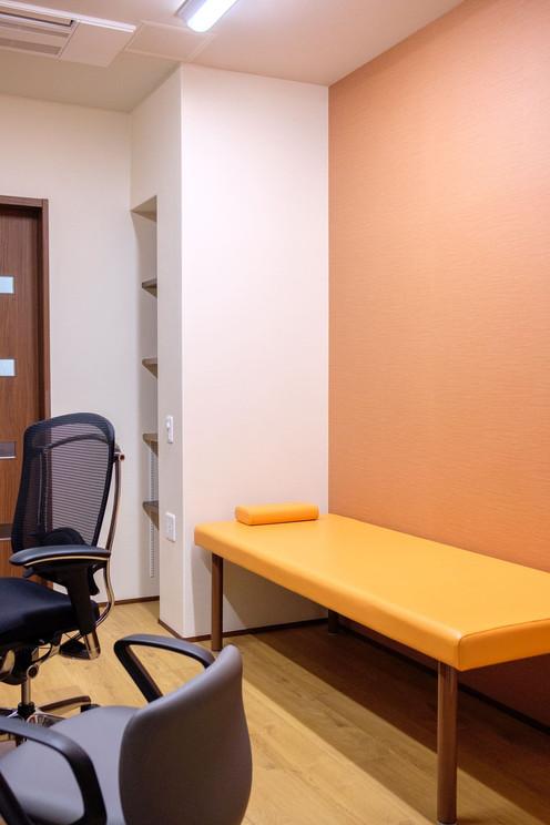 長町南クリニック 診察室