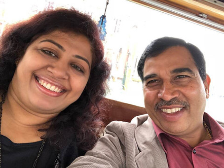 Family of White Island victims Pratap and Mayuari Singh aims to support New Zealand children in need