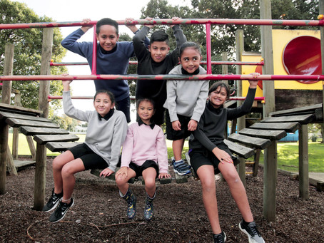 Jumper for Jumper Launched to Help Tamariki Stay Warm this Winter