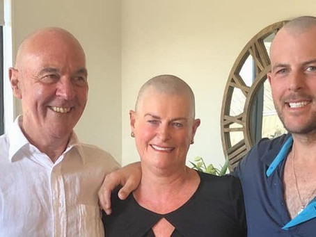 Cancer survivor Lynda Murdoch hosts fundraiser for Middlemore Foundation