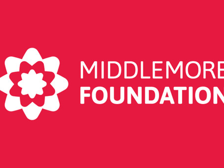 Dropping off to Middlemore Foundation during COVID-19
