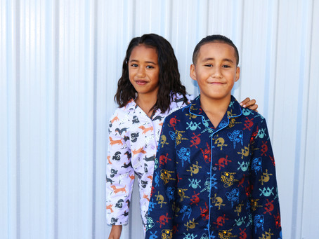 Give a child the gift of warmth this Jammies in June