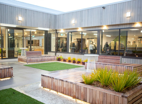 Tiaho Mai: New Mental Health Inpatient Unit - Confident This Will Make a Difference