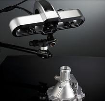 3D Scanning Service - NeraTek