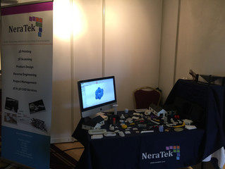 Are we seeing you today at the National Life Sciences & Engineering Expo in Mullingar