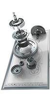 2D & 3D CAD Services - NeraTek
