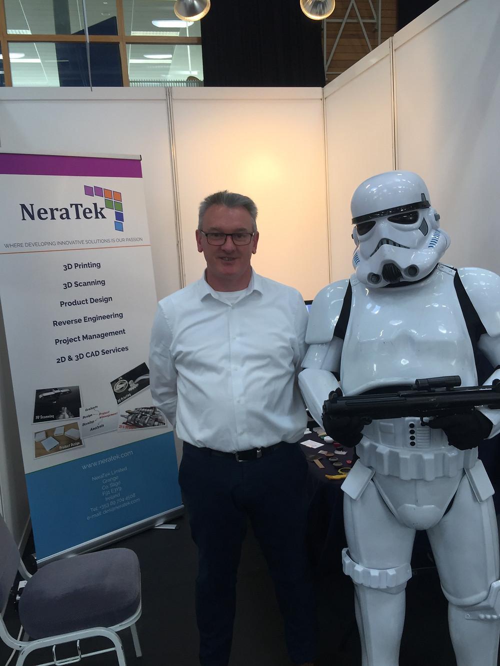 NeraTek Engineering Expo 2017