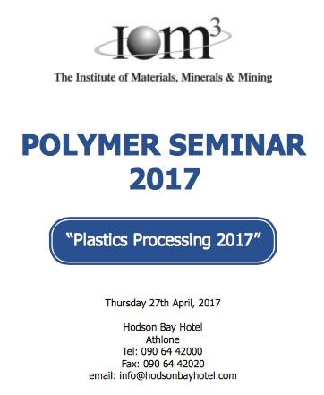 Neratek Polymer Seminar