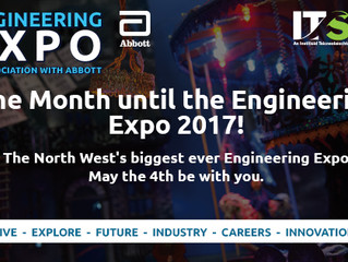 NeraTek Exhibits at Engineering Expo 2017