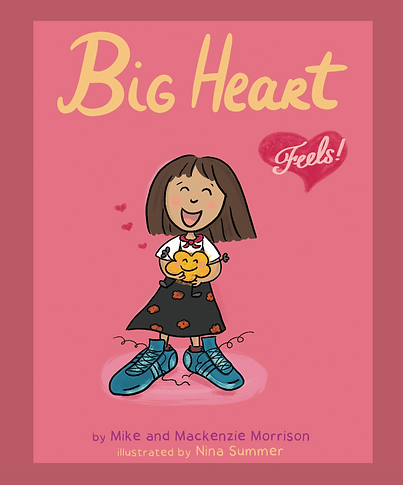 Big Heart Feels_Front Cover.png