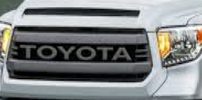 The question we forgot to ask Toyota!