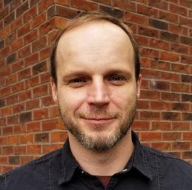 Paul Pela, Engineering Technician