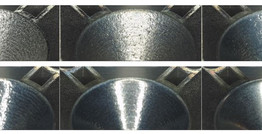 Improved Surface Quality Via Electrochemical Machining