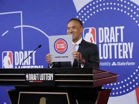 2021 NBA Draft Roundtable