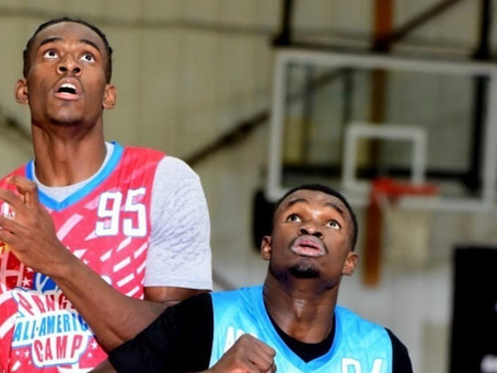 Pangos All-American Camp Roundtable
