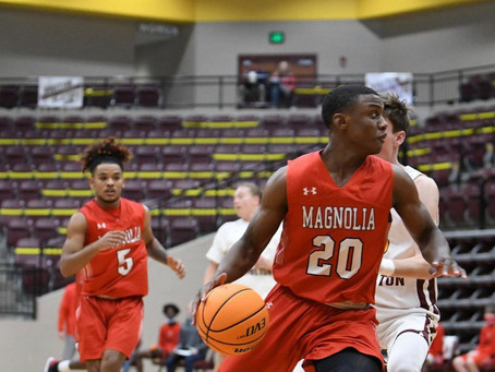 Recruiting Roundup: Derrian Ford