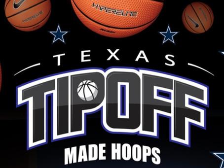Event Recap: MADE Hoops Texas Tip-off