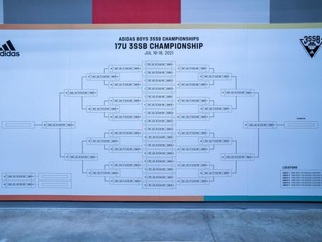 Event Recap: 3SSB Championships
