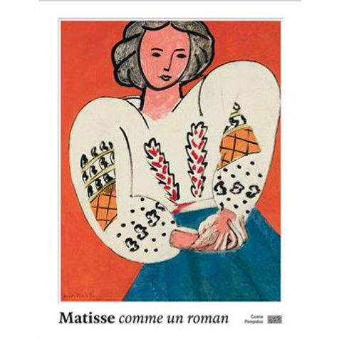 Matisse 10 janvier 11h15