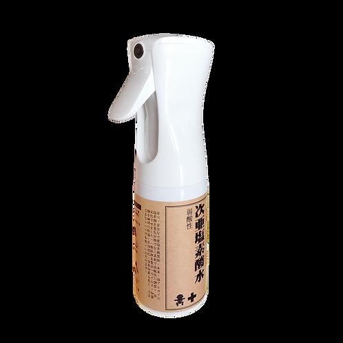 SB Spray 白色噴霧裝