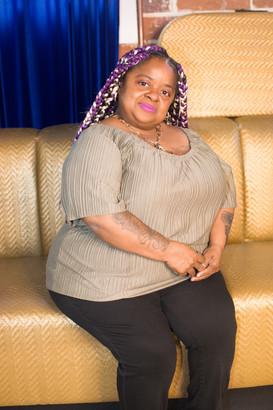 Miss Juicy