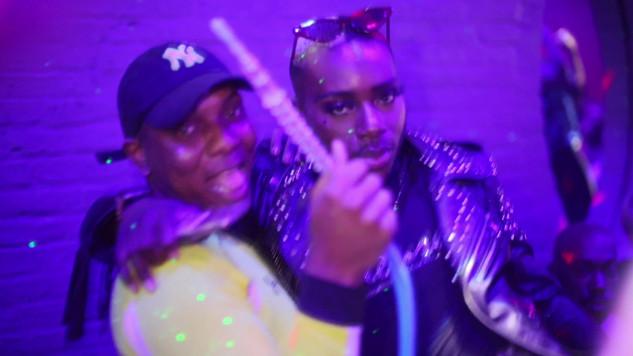 Baltimore Pride 2019 Recap Video