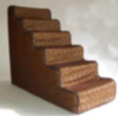 special order leopard stairs.jpg