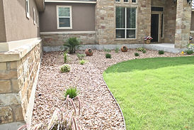 landscaping in san antonio tx