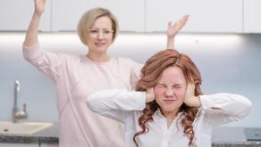 Bazı Ergen Anneleri Neden Öfkeli ve Gerginler?