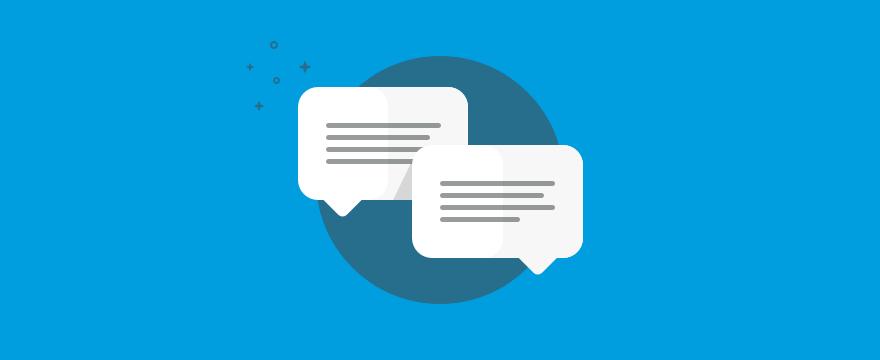 Online Chat İle Danışmanlık