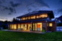 Eco Design Menuiserie Savoie BOIS / ALU