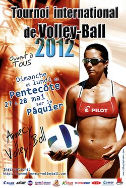 Tournoi du Pâquier 2012