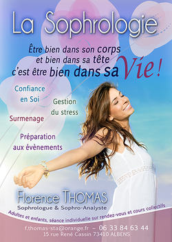 Florence Thomas Albens