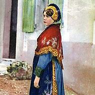 Costumes Savoyards