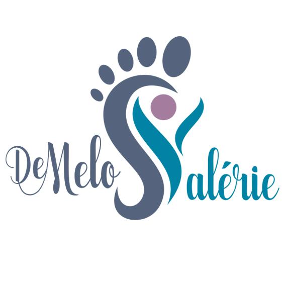 Reflexologue Valérie De Melo